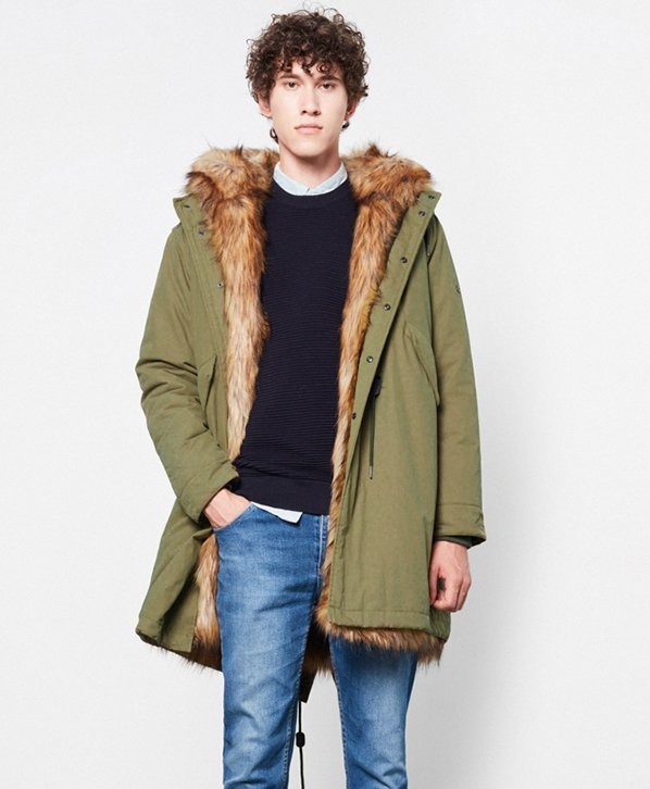 PARKA LONDON | Modern and Essential Outerwear for everyday living ...