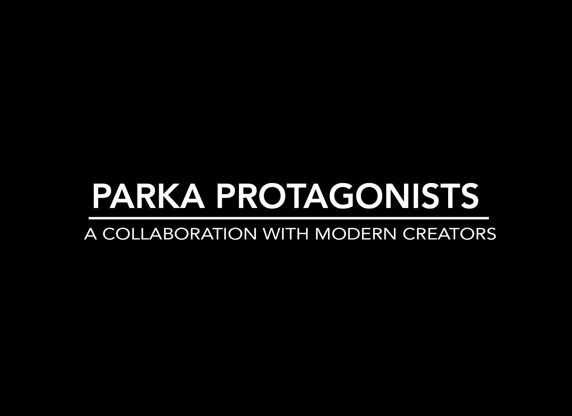 Icons Reimagined | Parka Protagonists