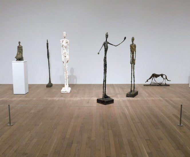 Exhibition: Tate Modern | GIACOMETTI