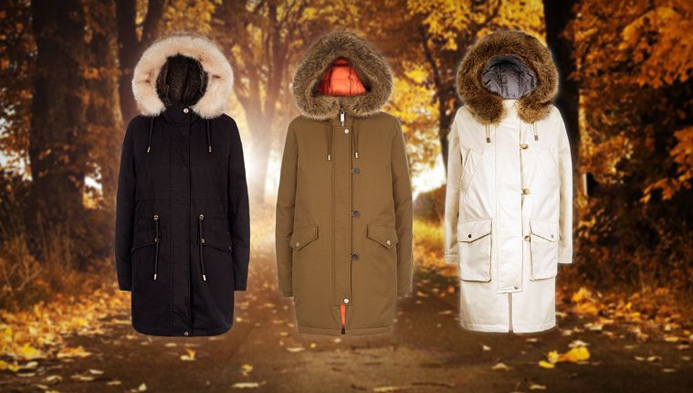 Three Ways to Wear Your Parka | The Ultimate Versatile Coat