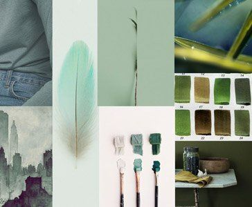 Retrospective | Parka Green