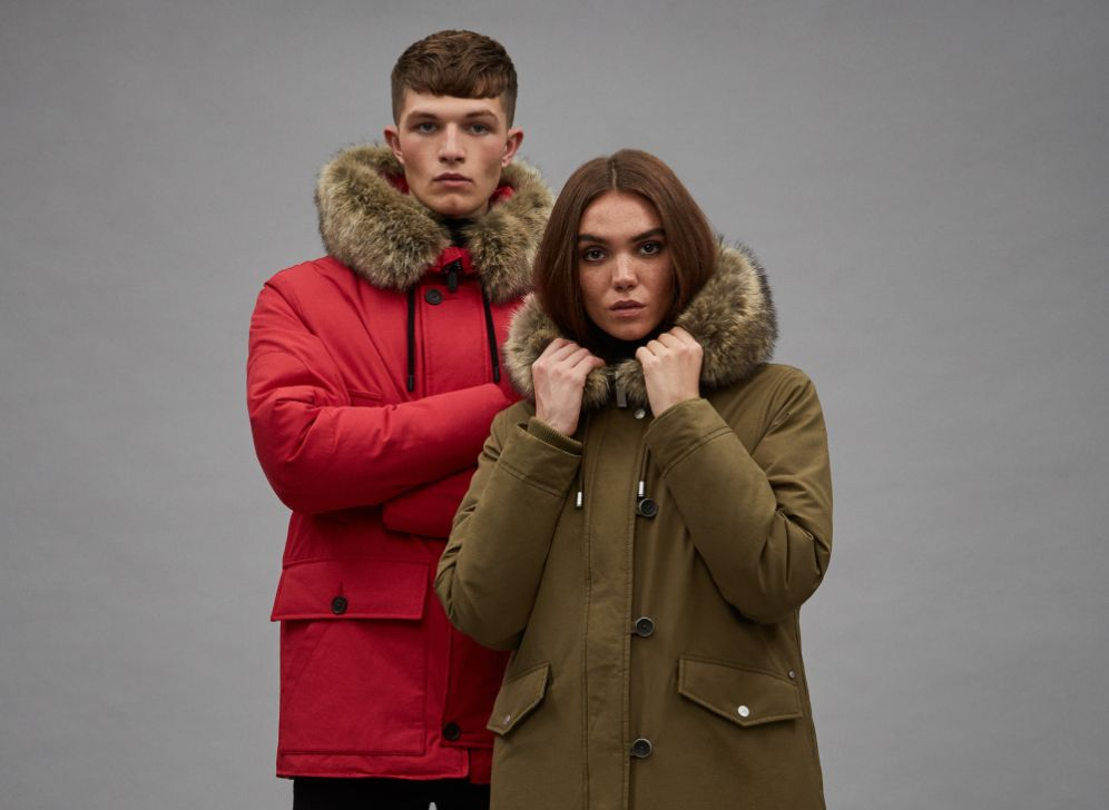 AW/18 | The Winter Style Guide