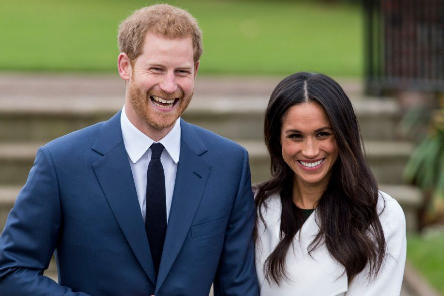 Where to watch the Royal Wedding