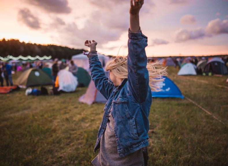 The 10 Things You Should Include on Your Festival Packing List