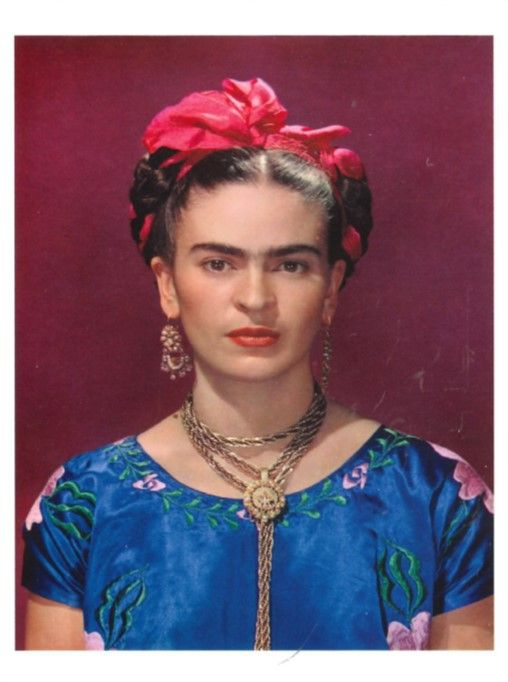 Exhibition | Frida Kahlo at the V&A