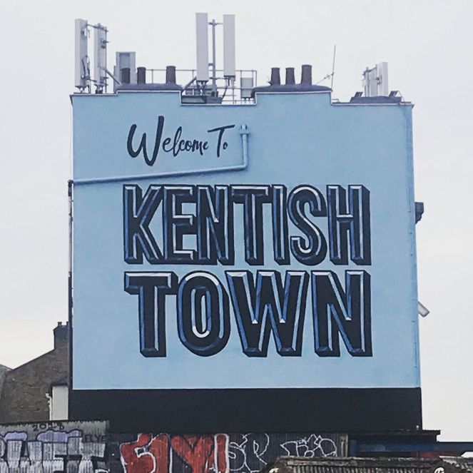 Out On The Town | The Best Spots In Kentish Town