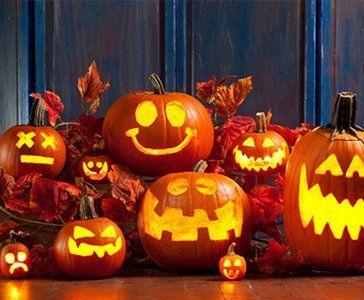 The Halloween Mayhem