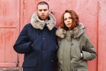 A/W 2019 Collection: A Parka Reinvented