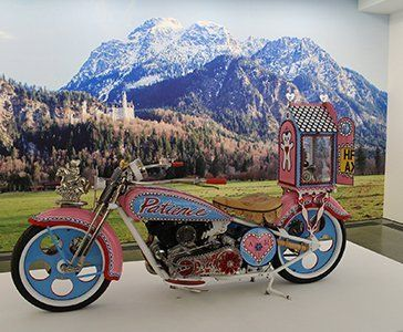 Grayson Perry – The Most Popular Art Exhibition Ever!