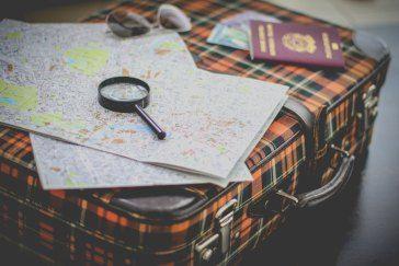 The Spring Travel List