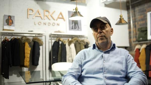 Video Story: Making Jackets Since 1953