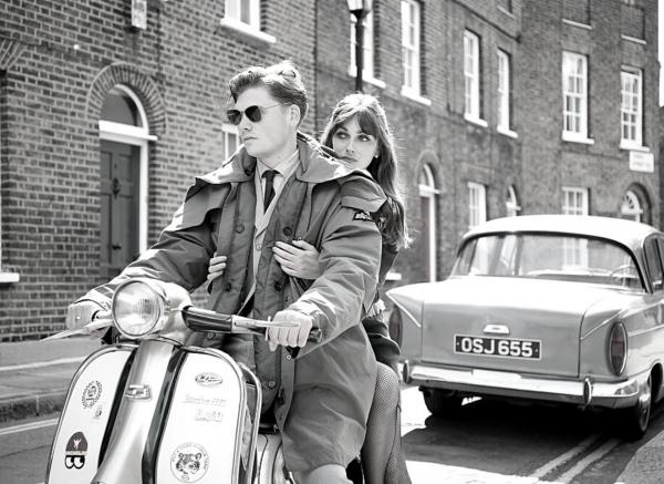 Who Were the Mods, the People Who Loved Their Vespas and Parkas?