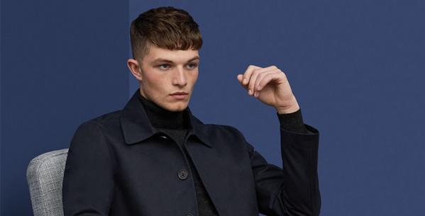 PARKA London Introduces Made in England