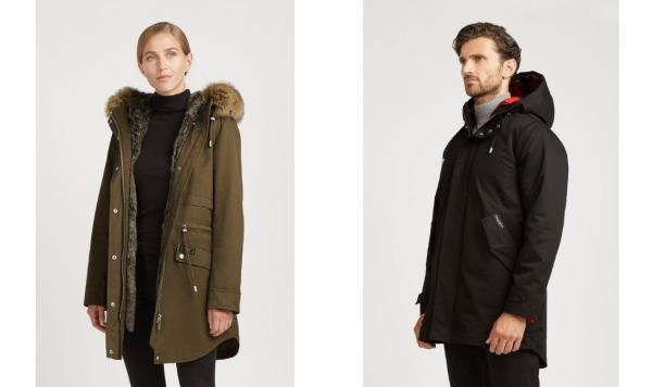 Everything You Ever Wanted to Know About the Parka