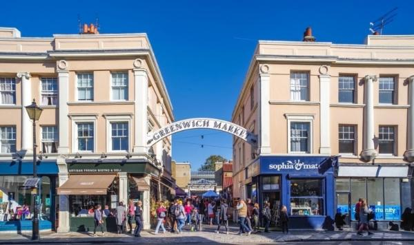 Greenwich Market Guide: What to See, Visit & Try
